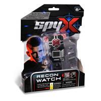 SpyX spionnenhorloge