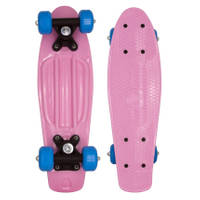RiDD Penny skateboard - 17 inch - roze
