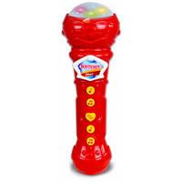 Bontempi karaoke microfoon