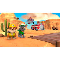 PS4 PAW PATROL- ON A ROLL