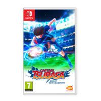 Nintendo Switch Captain Tsubasa: Rise of New Champions