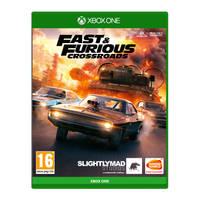 Xbox One Fast & Furious Crossroads
