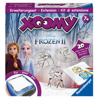 Ravensburger Xoomy uitbreidingsset Disney Frozen 2