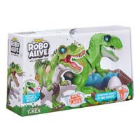 Robo Alive T-Rex - 30 cm