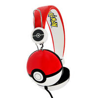 Pokémon PokéBall Teen koptelefoon