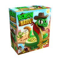 Robin Ratel