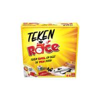 TEKEN RACE (NL)
