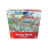 WACKY WORLD AIRPORT