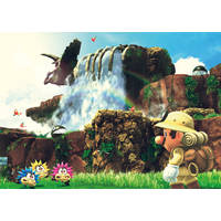MARIO ODYSSEY FOSSIEL WATERVAL 500ST