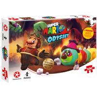 Super Mario Odyssey Forgotten Isle - 500 stukjes