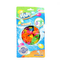 Splash HQ waterballonnen set 100-delig