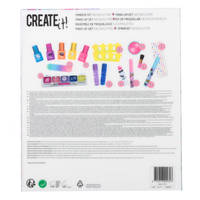 CREATE IT! MAKEUP SET NEON GLITTER