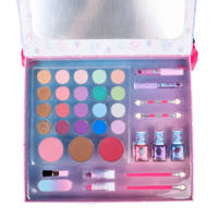 CREATE IT! MAKEUP BEAUTYCASE