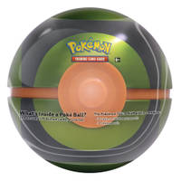 POKÉMON TCG POKÉBALL Q3 TIN