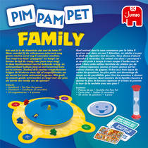 PIM PAM PET FAMILY
