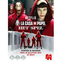 CASA DE PAPEL HIDDEN IDENTITY GAME NL