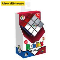 Rubik's Metallic kubus