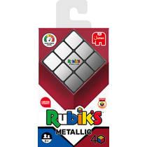 RUBIK'S METALIC 40 YEARS LIMITED EDITION