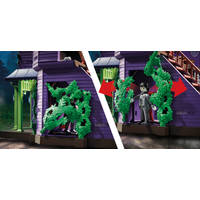 PLAYMOBIL 70361 SCOOBY-DOO! MANSION
