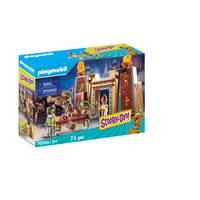 PLAYMOBIL Scooby-Doo! in Egypte 70365