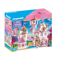 PLAYMOBIL Princess groot prinsessenkasteel 70447