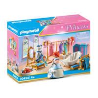 PLAYMOBIL Princess kleedkamer 70454
