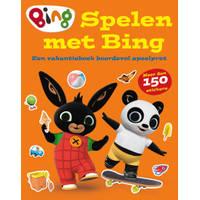 Bing zomerboek