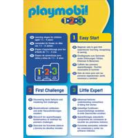 PLAYMOBIL 70410 JONGEN MET PONY
