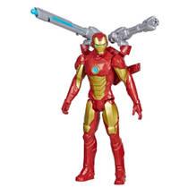 Marvel Avengers Titan Heroes series figuur Iron Man