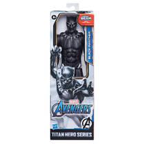 AVN TITAN HERO - BLACK PANTHER 30CM