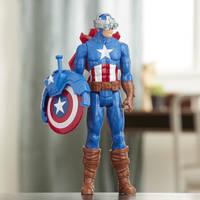 AVN TITAN HERO BLAST GEAR - CAP AMERICA