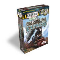 Escape Room: The Game uitbreidingsset Wild West Express