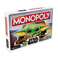 Monopoly Star Wars: The Mandalorian