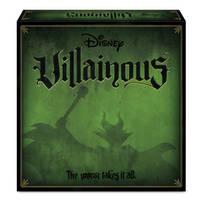 Ravensburger Disney Villainous bordspel
