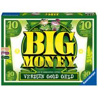 BIG MONEY BORDSPEL