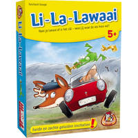 Li La Lawaai Gele Reeks
