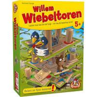 Willem Wiebeltoren Gele Reeks