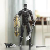 AVN TITAN HERO BLAST GEAR BLACK PANTHER