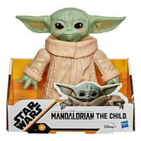 STAR WARS THE CHILD UIT THE MANDALORIAN