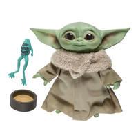 Star Wars: The Mandalorian pop The Child