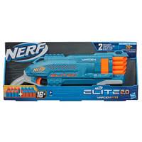 NERF Elite 2.0 Warden DB-8 blaster