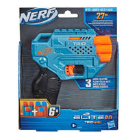 NERF Elite 2.0 Trio SD-3 blaster