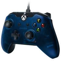 XONE WIRED CONTROLLER - BLUE