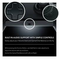 XONE WIRED CONTROLLER - BLACK