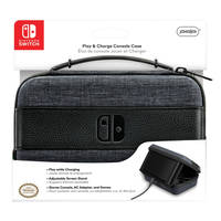 NSW PLAY AND CHARGE CONSOLE CASE