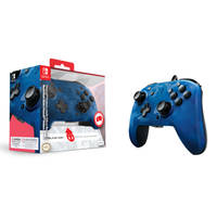 NSW FACEOFF DELUXE+ AUDIO WIR. CONTRL BL