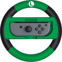 Nintendo Switch Hori Mario Kart 8 deluxe racewiel Luigi