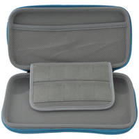 NSW HORI SLIM TOUGH POUCH - BLUE