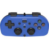 PS4 HORI WIRED MINI GAMEPAD - BLUE
