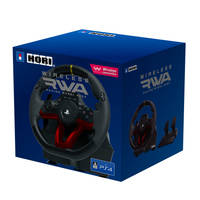 HORI WIRELESS RACING WHEEL APEX